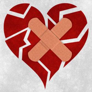 healing in relationship